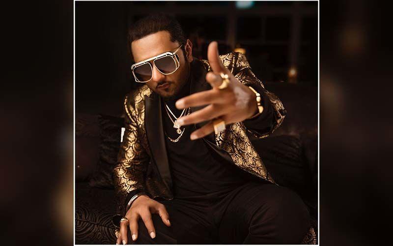 Yo Yo Honey Singh Starts Shooting Of His New Song