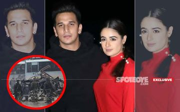 Pulwama Terror Attack: Prince Narula And Yuvika Chaudhary Cancel Their Song Launch