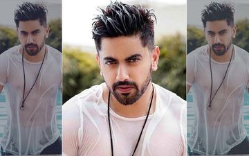 Zain Imam Fights With His Dad; Wants To Be With The Girl Of His Choice!