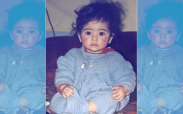 Guess Who's The Baby? Hint: She Has Worked With Aamir Khan Twice
