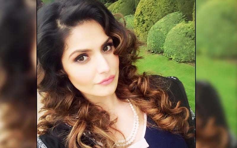 Zareen Khan Reveals How She Prepared Herself To Play A Gay Character; Says 'I Just Had To Be Honest To The Emotion Of Love'