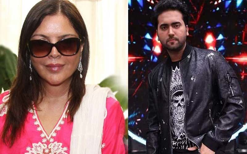 Indian Idol 12: Danish Mohammad Recreates The Boat Scene From 'Do Lafzon Ki Hai' With Zeenat Aman; Says 'I Felt I Was In A Dream'