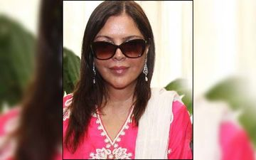 Zeenat Aman Goes 'Wow' After 'Dum Maro Dum' Tune Features In iPhone 13 Launch; Says, 'It Is An Exhilarating Feeling To Learn That 1971 Music Is Still So Relevant'