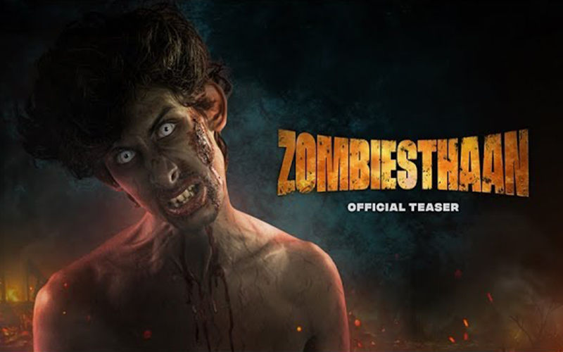 Zombiesthaan Teaser Released: Tnusree Chakrobarty Starrer Will Give You Chills