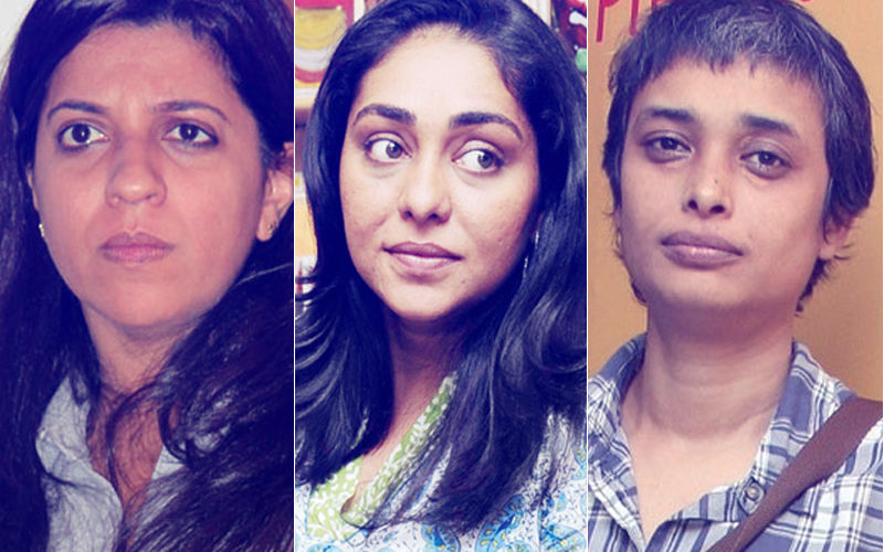 Zoya Akhtar, Meghna Gulzar, Reema Kagti Join Hands To Stand By Victims Of Sexual Harassment In Bollywood