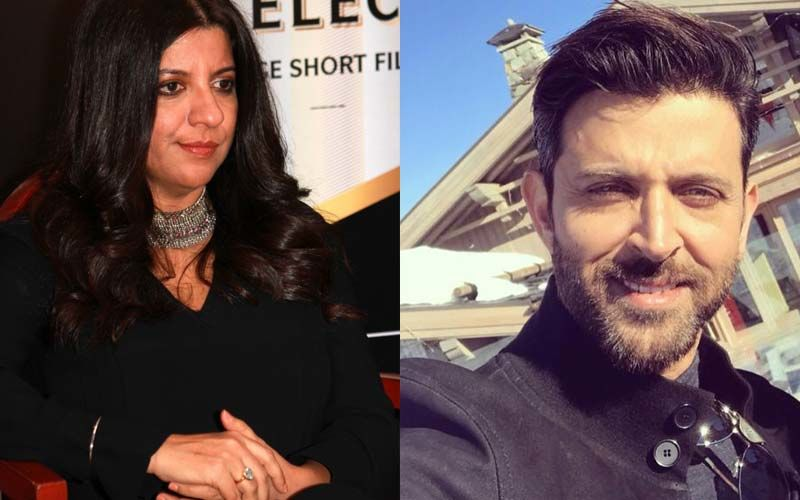 Did Zoya Akhtar Just Hint That A Sequel To Zindagi Na Milegi Dobara Is On The Cards? Says 'Time To Take The Car Out Again', Hrithik Roshan Shares His Excitement