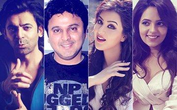 Kapil Sharma's Former Colleagues Ali Asgar & Sugandha Mishra Join Team Sunil Grover-Shilpa Shinde