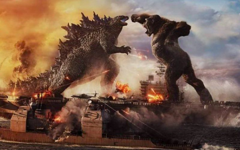 Godzilla Vs Kong Box Office Collection: Film Continues To Score High At The Domestic Market Amidst COVID-19 Scare