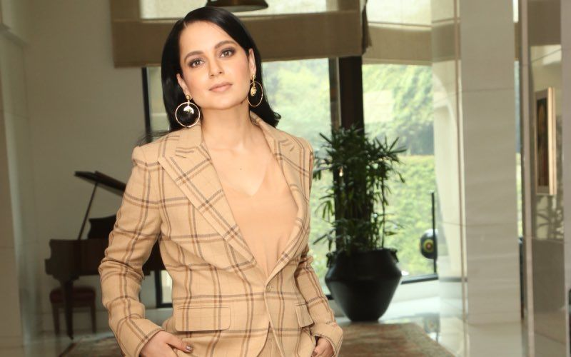 Kangana Ranaut Shares Proof Of Her Praising Leading Actresses And They Not Lending Her Support; Asks 'Why This Conspiracy To Look Through Me?' – VIDEO
