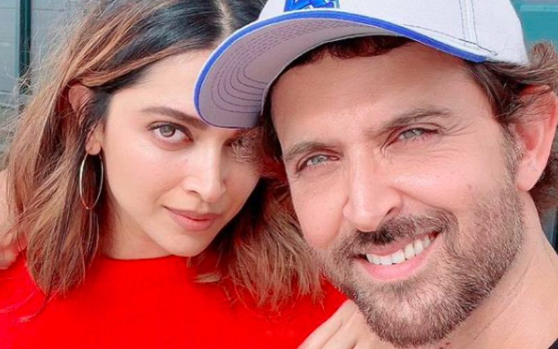 Fighter: Deepika Padukone And Hrithik Roshan Are All Set To Roll; Latter Informs 'This Gang Is Ready'