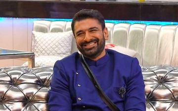 Bigg Boss 14: Eijaz Khan To Enter The House By Next Week? Here's The Confirmed Day