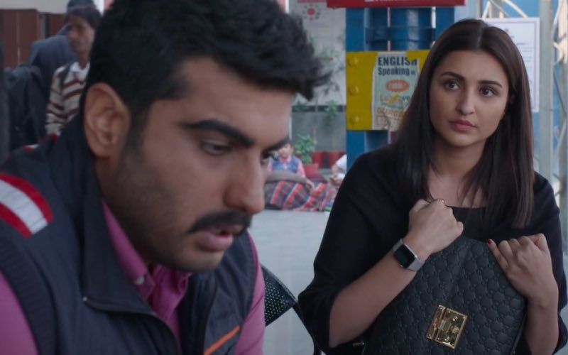 Sandeep Aur Pinky Faraar Trailer 2 Out Now: Arjun Kapoor And Parineeti Chopra Will Leave You Speechless Courtesy Their Twisted Life - VIDEO