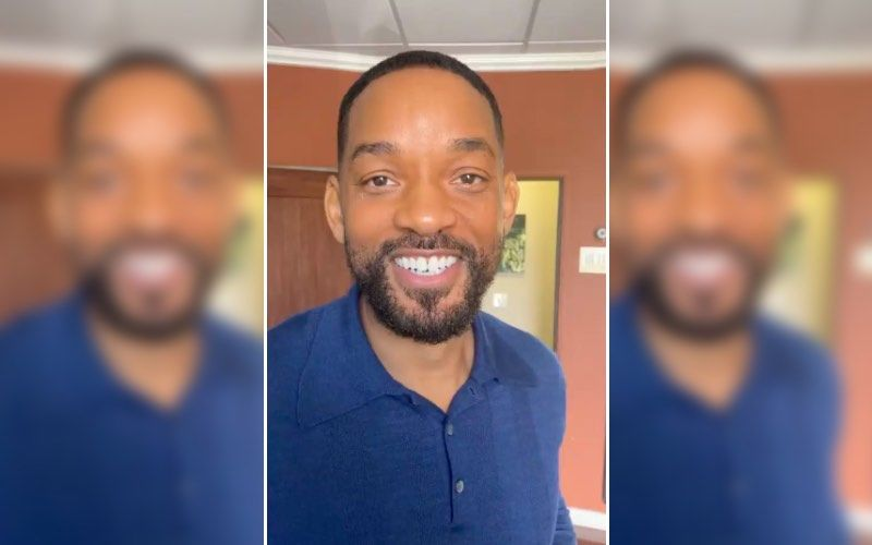 Will Smith Flaunts His 'Worst Shape' Of His Life In The Best Way; Netizens Laud Him Saying, 'That's The Funniest, Realest Thing'