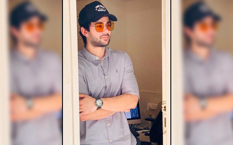 Velley In Delhi: Karan Deol Reveals His 'New Look' As He Resumes Shooting: 'Excited To Be Shooting For Something Different And Fun'