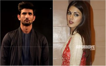 Rhea Chakraborty 'Stored Drugs At Her Residence, Allowed Sushant Singh Rajput To Consume' Says NCB While Opposing Her Bail Plea - Reports