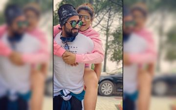 Tahira Kashyap Birthday: Ayushmann Khurrana Posts A Sexy Picture Of Tahira Kashyap Without Her Permission BUT It's His Sugar Sweet Caption That Has Us All Emo