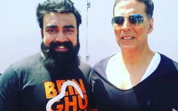 Sandeep Nahar Dies By Suicide: Akshay Kumar Is Heartbroken About His Kesari Co-Star Passing Away; Says 'Please Seek Help If Ever Feeling Low'
