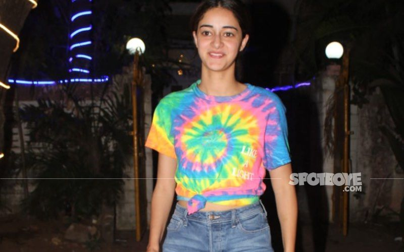 Ananya Panday Talks About Online Trolls And Hatred: 'Saw A Lot Of Hate At A Very Young Age'