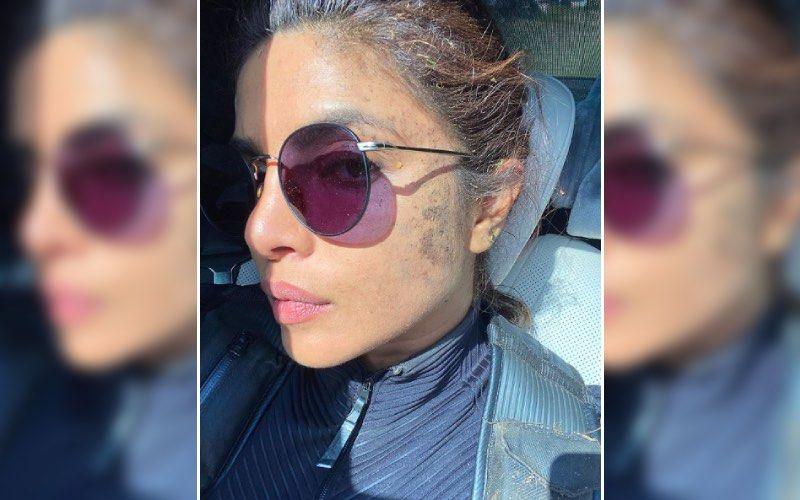 Netizens Are Mighty Impressed With Priyanka Chopra's Fierce Look From Citadel; Fan Says 'Yeh Aagayi Humari Sherni'