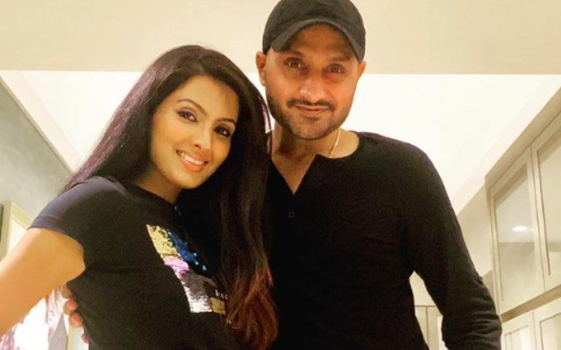 Harbhajan Singh And Geeta Basra Blessed With A Baby Boy; Couple Says 'We Thank The Almighty For Blessing'
