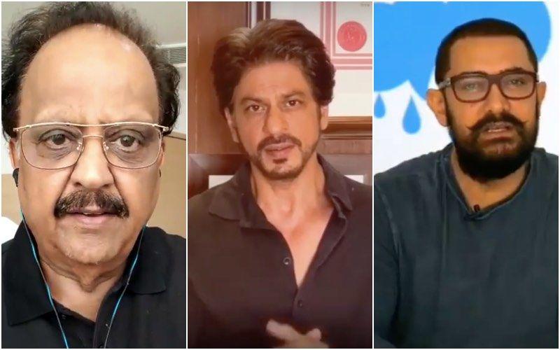 Legendary Singer SP Balasubrahmanyam Passes Away: Shah Rukh Khan And Aamir Khan Pay Heartfelt Tributes