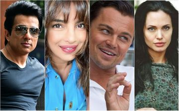 Sonu Sood Receives UNDP's Special Humanitarian Action Award; Joins Likes Of Priyanka Chopra, Angelina Jolie, Leonardo DiCaprio