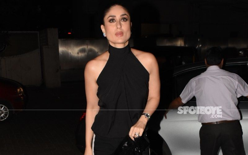 Kareena Kapoor Khan Promotes Her Alma Mater's Collaboration With Mission Oxygen; Urges Everyone To Support And Help India Breathe Again