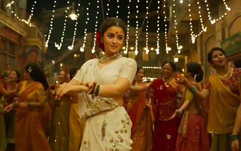 Gangubai Kathiawadi: Alia Bhatt Starrer To Resume Filming This Month But Dance Or Crowd Sequences Are Prohibited — Reports