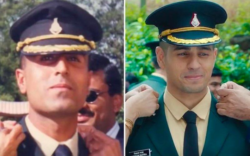 Shershaah Writer Reveals Reaction Of Capt Vikram Batra's Family After Watching Sidharth Malhotra's Portrayal Of The Martyr In The Film: 'Vikram Was Just Like That'
