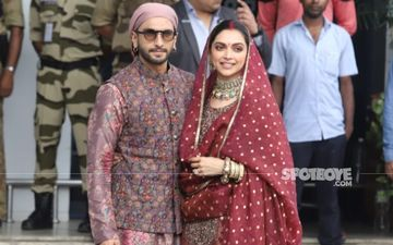 Deepika Padukone Arrives At NCB: Actress Stayed At Taj Hotel To Evade Media; Held A Late-Night Meeting With Lawyers Along with Ranveer Singh – Reports