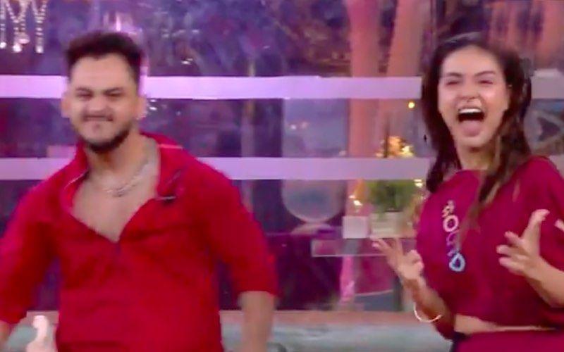 Bigg Boss OTT: Divya Agarwal Turns Rapper With Millind Gaba; Pleads BB To Send Her A Partner