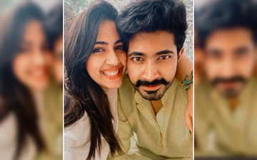Niharika Konidela And Chaitanya JV Wedding: After A Grand Wedding In Udaipur; The FIRST PICTURE Of The Newlyweds Goes Viral - See Pic