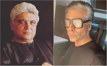 Javed Akhtar Explains His Tweet On Karan Johar's Party, Drugs And Farmers: 'Concerned About National Problems Then Show Farmer Issues'