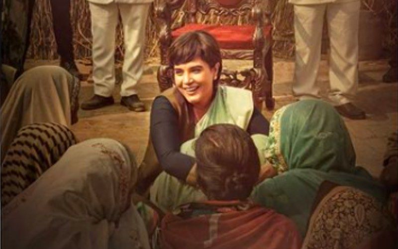 Madam Chief Minister Trailer OUT: Boss Lady Richa Chadha Packs A Punch As A Political Heavyweight – Watch