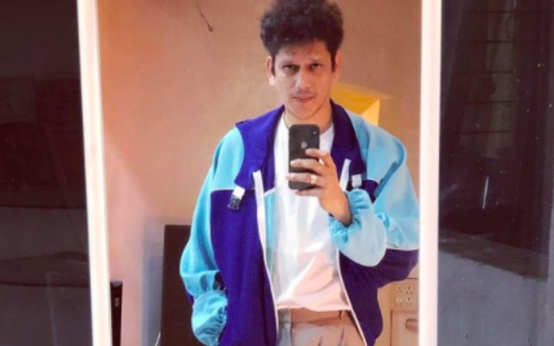 Vijay Varma Juggles Between Busy Schedule To Make Time For Ok Computer Press Conference; Busy Times For The Actor?