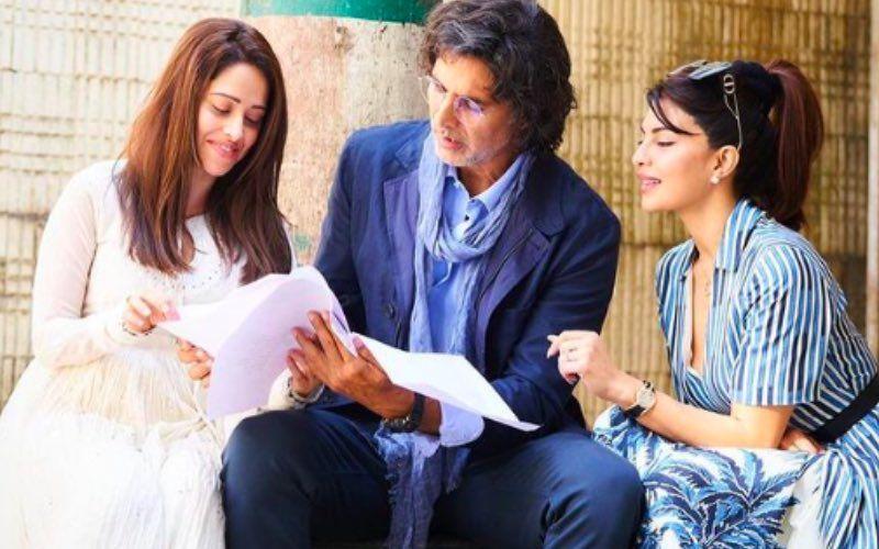 Ram Setu: Jacqueline Fernandez And Nushrratt Bharuccha In Self-Isolation After Co-Star Akshay Kumar Tests Positive For COVID-19