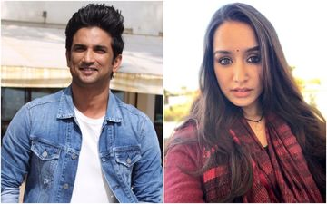 Sushant Singh Rajput Death: Shraddha Kapoor ACCEPTSAttending A Party With SSR; Denies Consuming Any Drugs – Reports