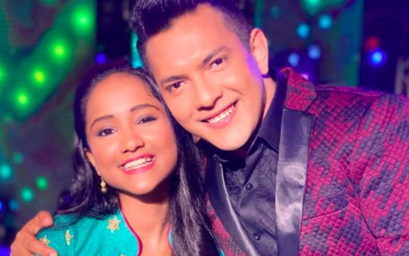 Indian Idol 12 Evicted Contestant Anjali Gaikwad Opens Up On Aditya Narayan Defending The Show Amid Controversies