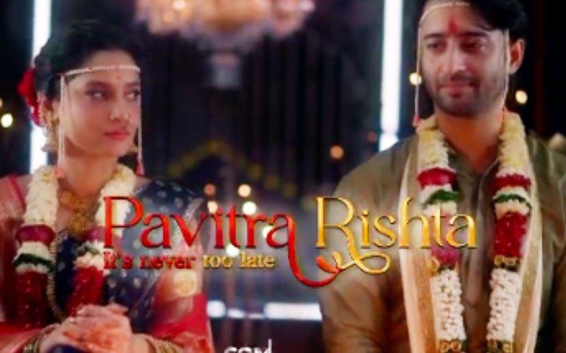 Pavitra Rishta 2 Promo: Ankita Lokhande And Shaheer Sheikh's Sweet Romance Reminds Us Of OG Archana And Manav- Watch