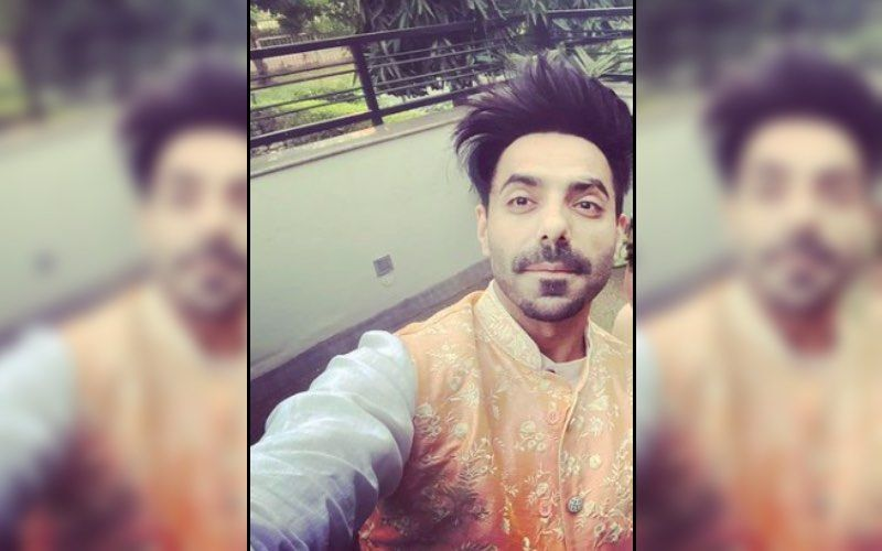 Aparshakti Khurrana Reveals He Has Got Plans 'To Kill Time' If Twitter And Facebook Get Banned In India