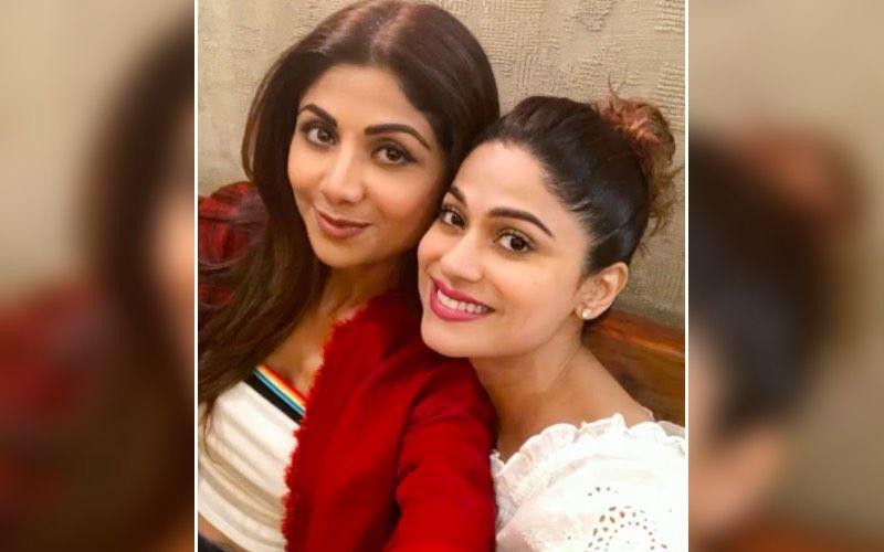 Bigg Boss OTT: Shamita Gets Compared To Sister Shilpa Shetty; Housemates Say, 'Uski Behan Bahut Acchi Hai, Tabhi Ye Uske Naam Se Jaani Jati Hai'