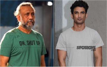 Sushant Singh Rajput Death: Anubhav Sinha Backs #JusticeForSSR; Netizens Wonder About His Sudden Post: 'Badi Jaldi Bola'