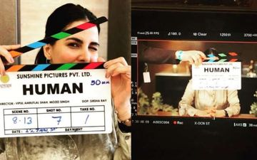 Human: Vipul Shah Makes His Digital Debut With A Medical Thriller; Says: 'It's My Dream Project'