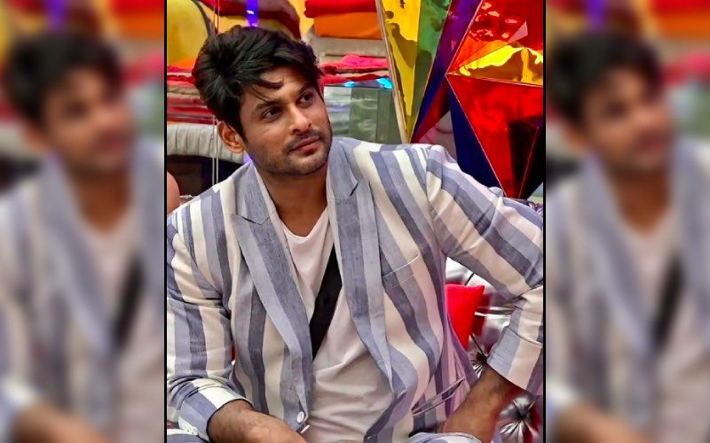 Broken But Beautiful Season 3: SidHearts Trend 'Handsome Hunk Sidharth' After BB13 Winner Sidharth Shukla Shares A Drool-Worthy Picture In Sleep Wear