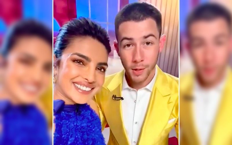 Priyanka Chopra Misses Hubby Nick Jonas As He Jets Off To US Post His London Stay; Shares A Romantic Pic Titled 'The Place Where Time Stands Still'