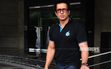 BMC Files A Police Complaint Against Sonu Sood; Actor Says: 'Appealing Against The BMC's Complaint In The Bombay HC'