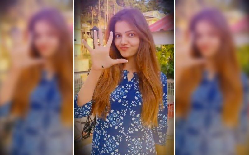 Bigg Boss 14's Rubina Dilaik Shares 5 Things That Helped To Speed Up Her Recovery From COVID-19– VIDEO