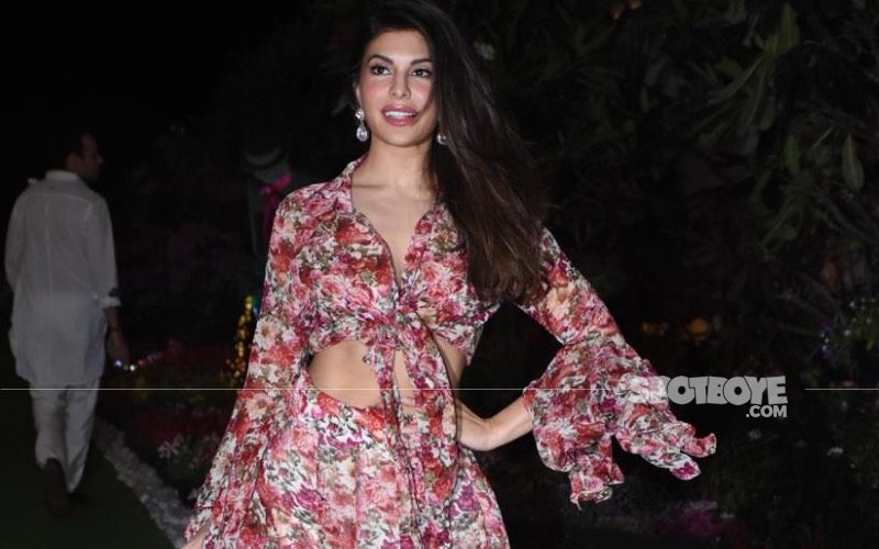 Jacqueline Fernandez Questioned By Enforcement Directorate In Money Laundering Case- Reports