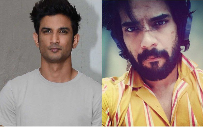 Sushant Singh Rajput's College Friend Recalls The Time When A Man Mistook SSR For Dhoni; Pens A Story On Film Completing 4 Years