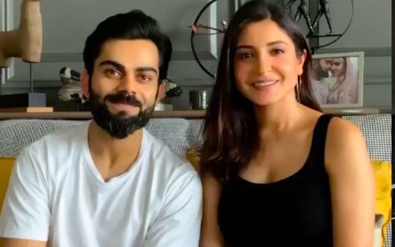 Parents-To-Be Anushka Sharma And Virat Kohli Spotted At Doctor's Clinic; Cricketer Sweetly Escorts Ladylove To The Car – Video